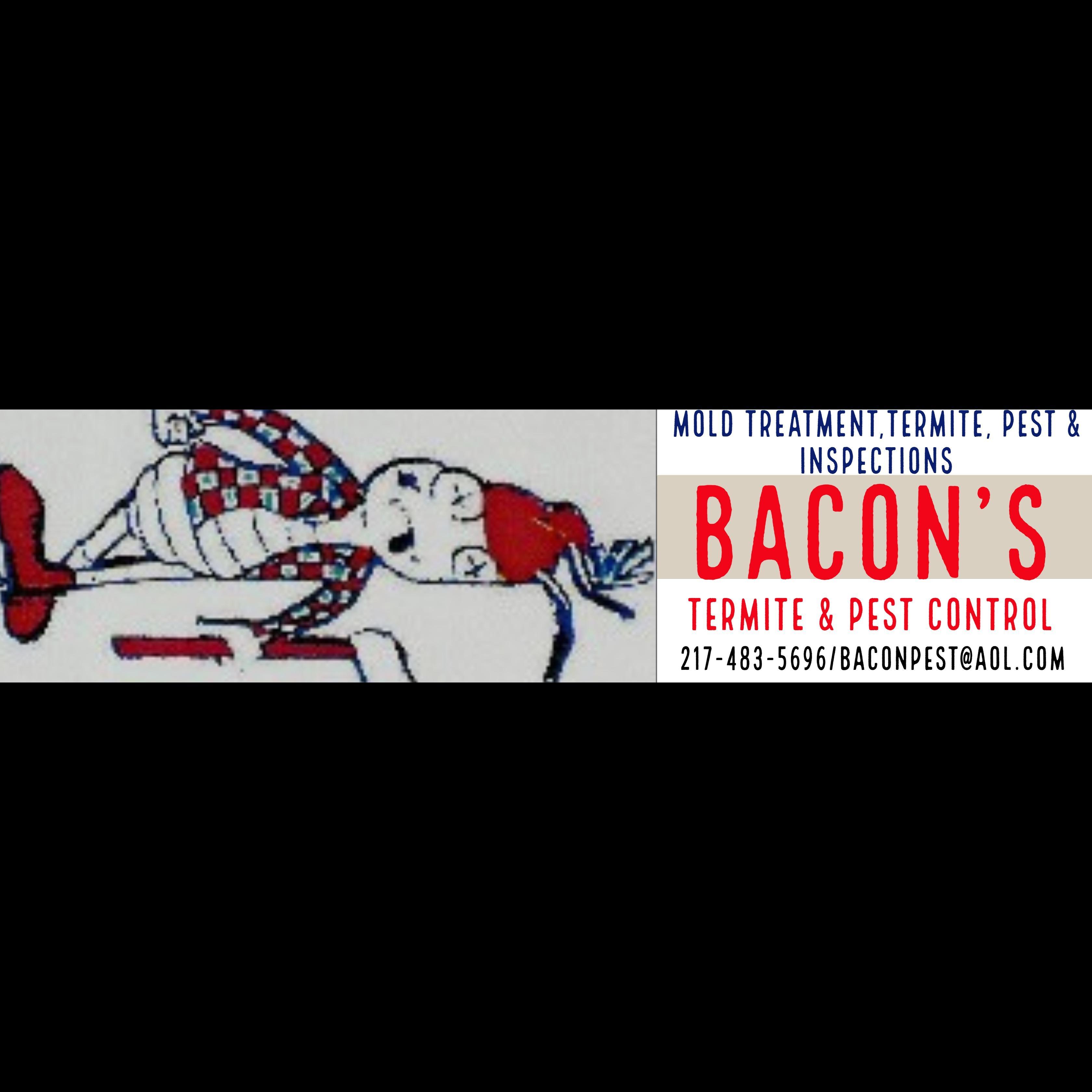 Bacon's Termite & Pest Control, LLC