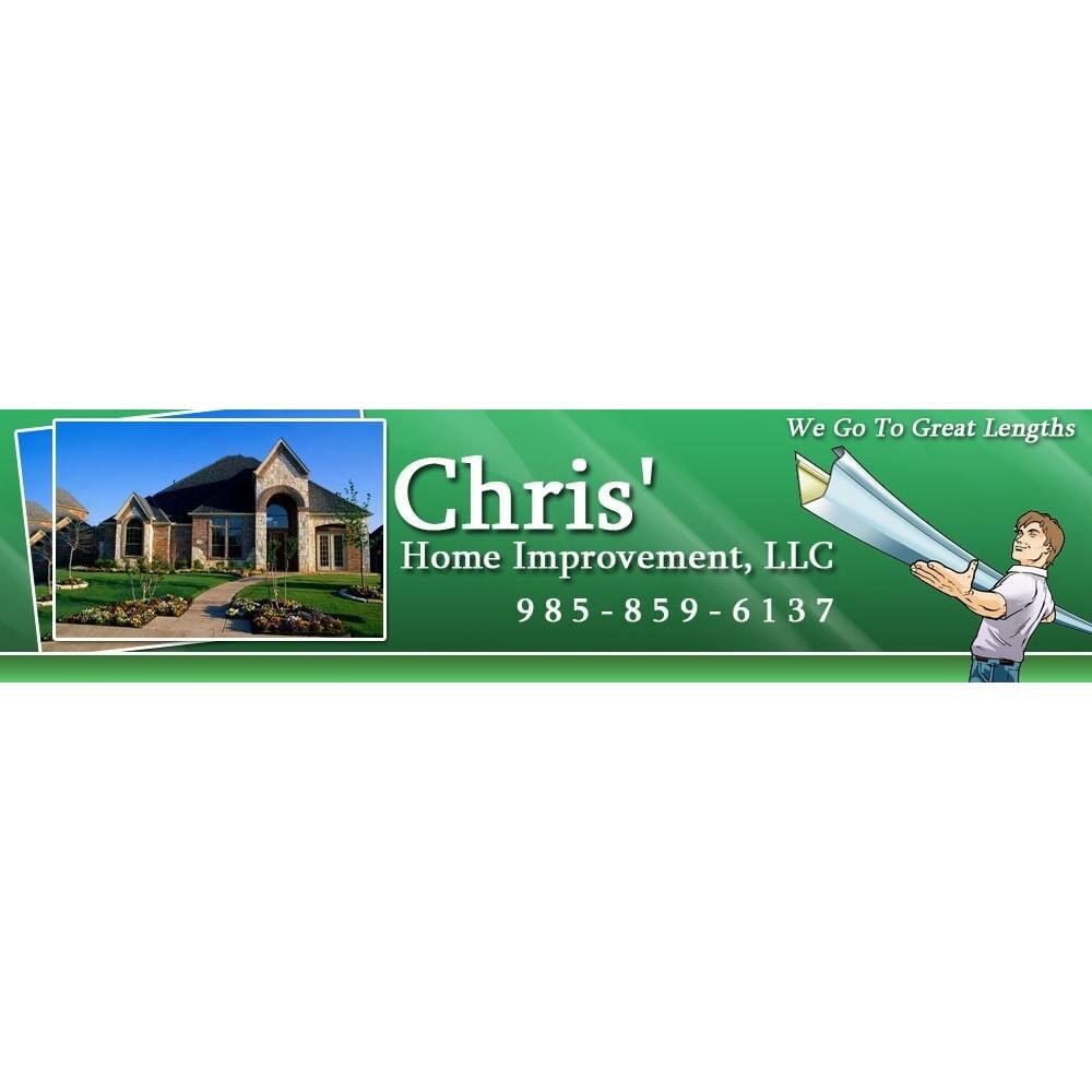 Chris' Home Improvements LLC