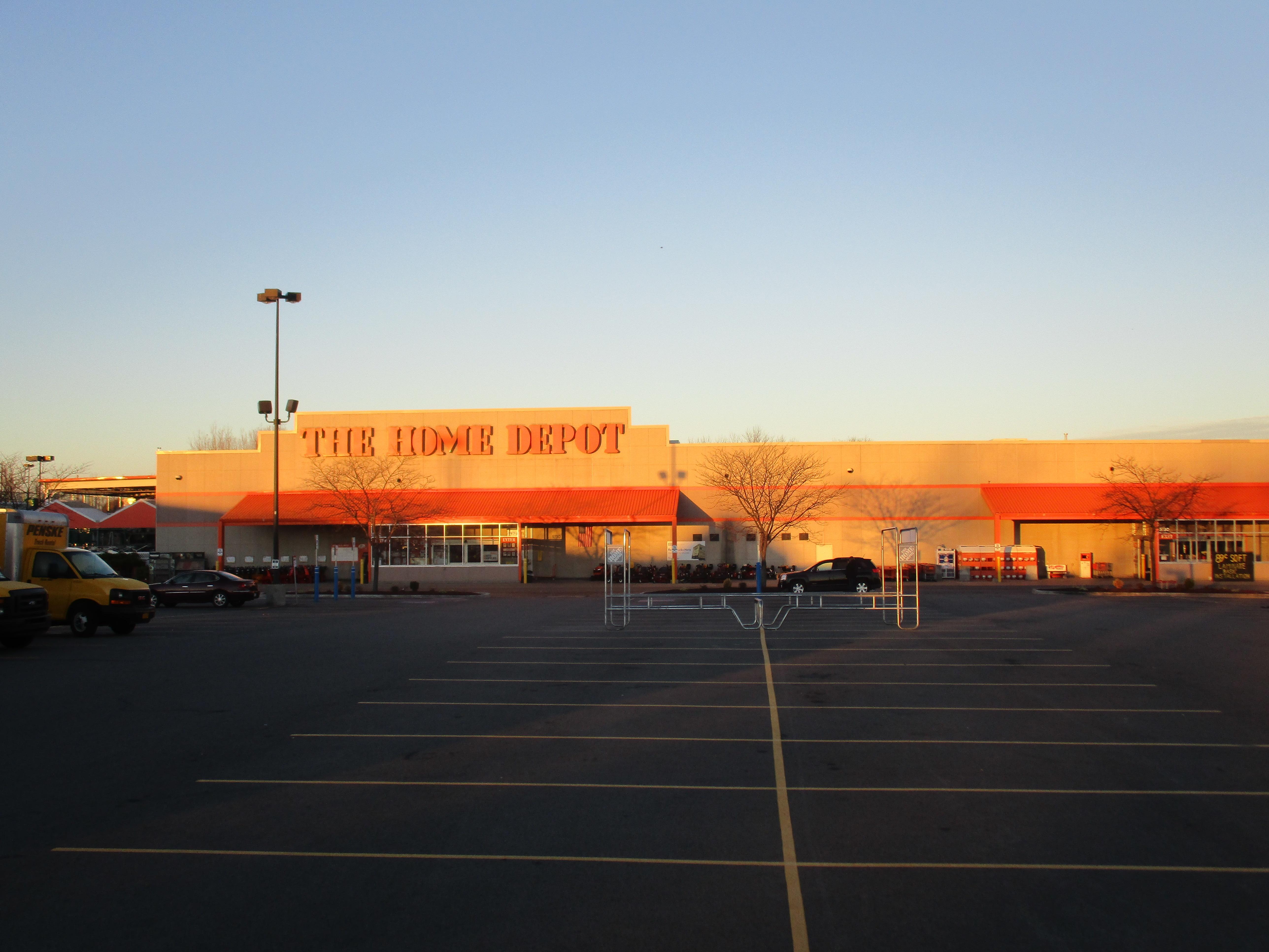 The Home Depot Lockport New York Ny Localdatabase Com