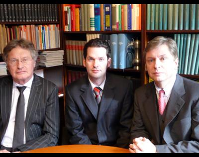 Rechtsanwälte Zinner Lang & Breustedt Enger