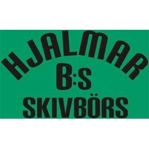 Hjalmar B:s Skivbörs