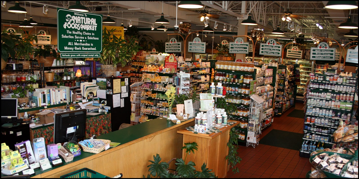 Natural Foods Market Coupons near me in Johnson City ...