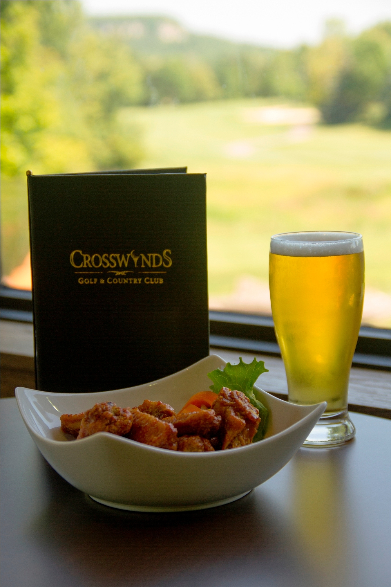 Crosswinds Golf & Country