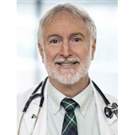 Ian S Foster MD