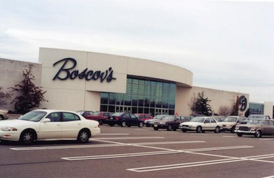 Boscov S Travel Center