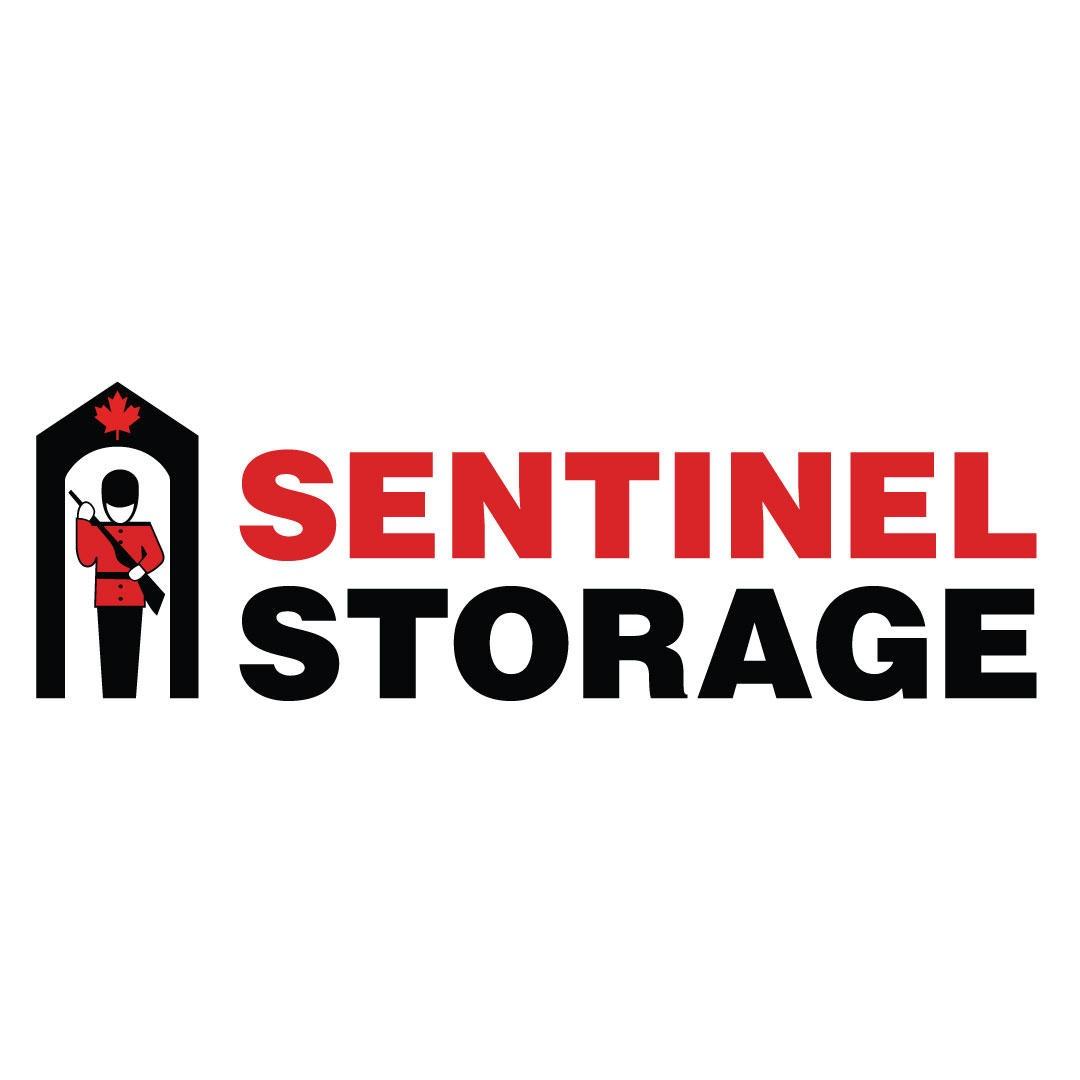 Sentinel Storage - Kamloops North