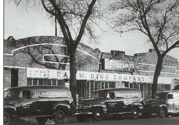 Bearing Headquarters Company, Inc.