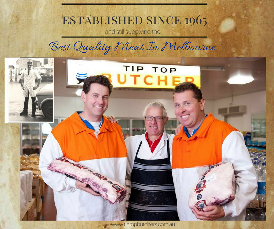 Tip Top Butchers