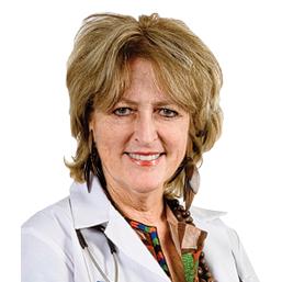 Dr Ann H Radcliffe MD