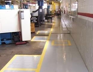 Armor Rock Floor Coatings Mississauga (905)828-5855