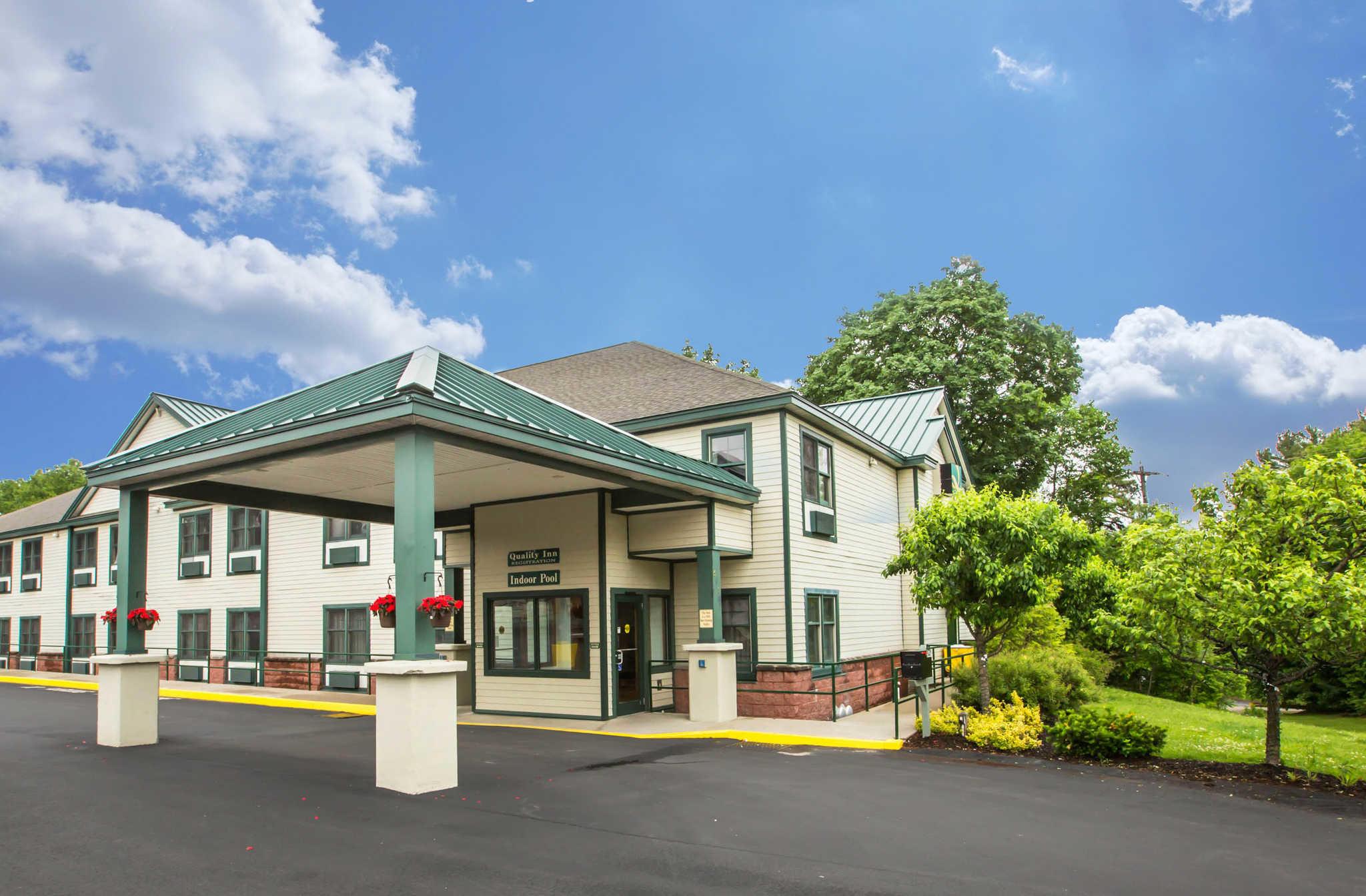 Glens Falls Ny Motels And Hotels