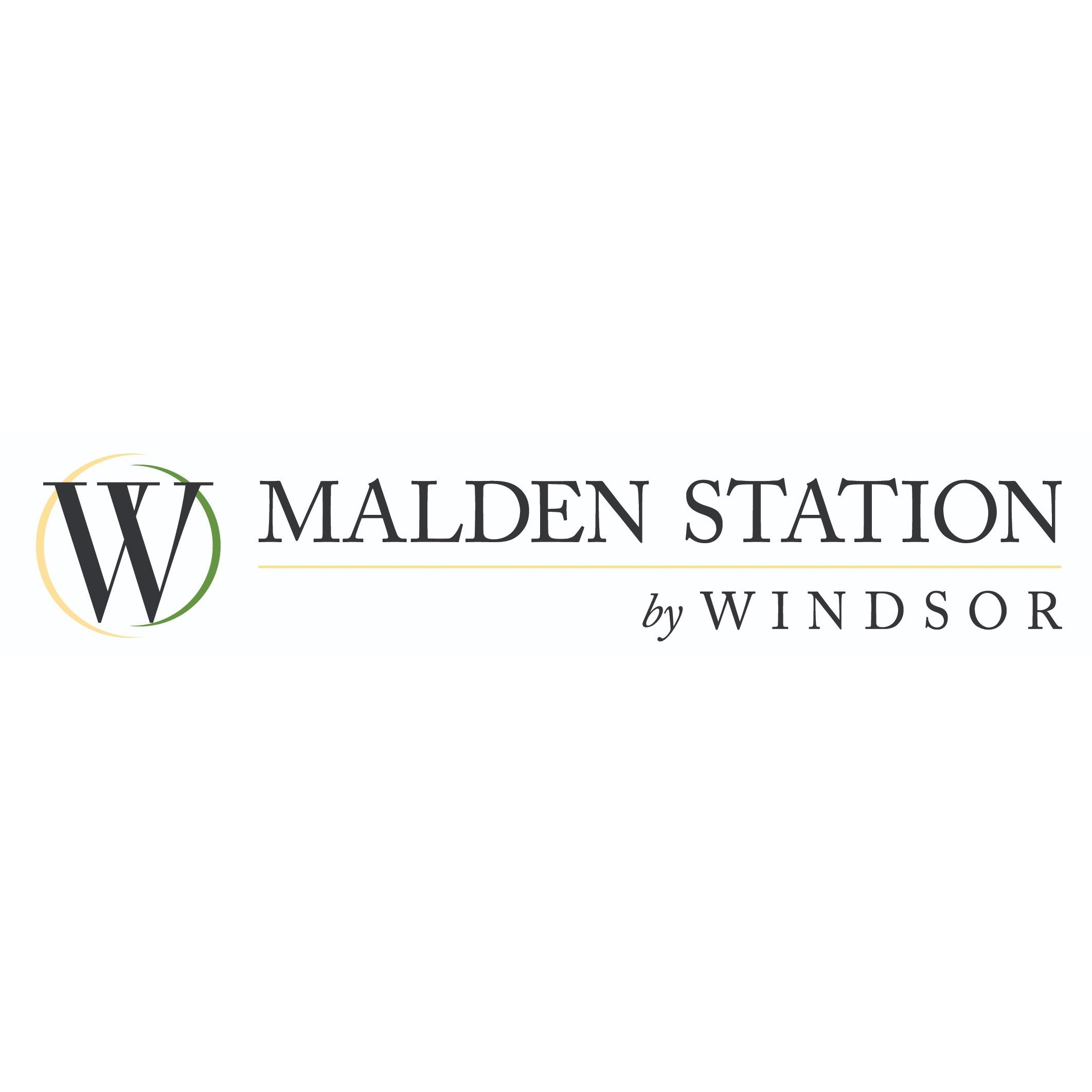 Malden Station by Windsor