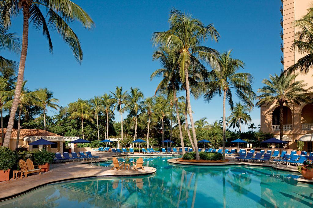 Ritz Beach Club Naples