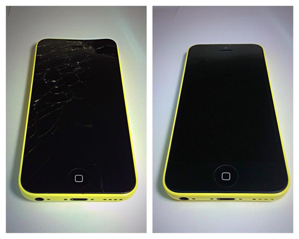 Iphone Repair Buford Ga