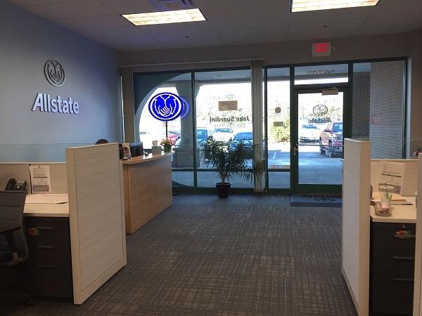 Jake Suardini: Allstate Insurance