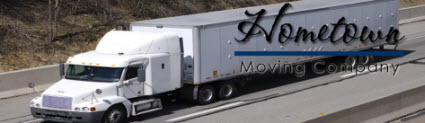 Hometown Moving Company