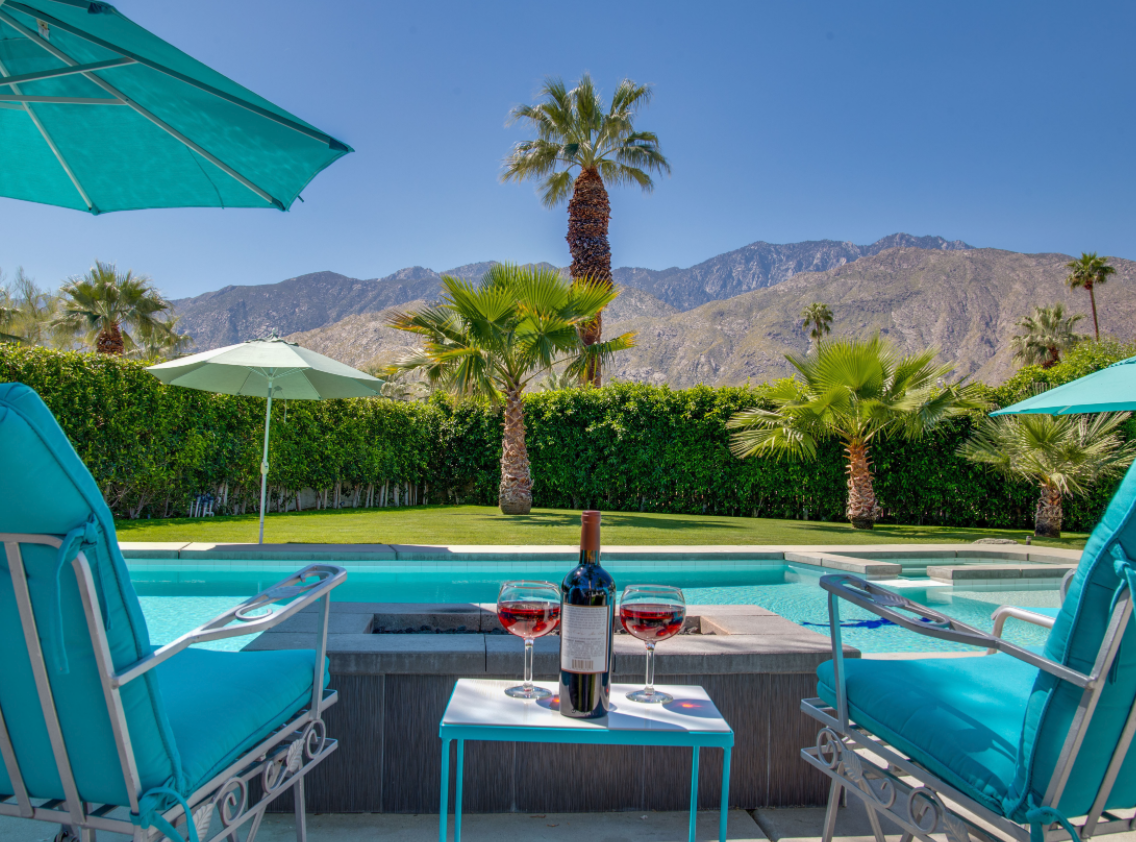 Palm springs tourism coupons