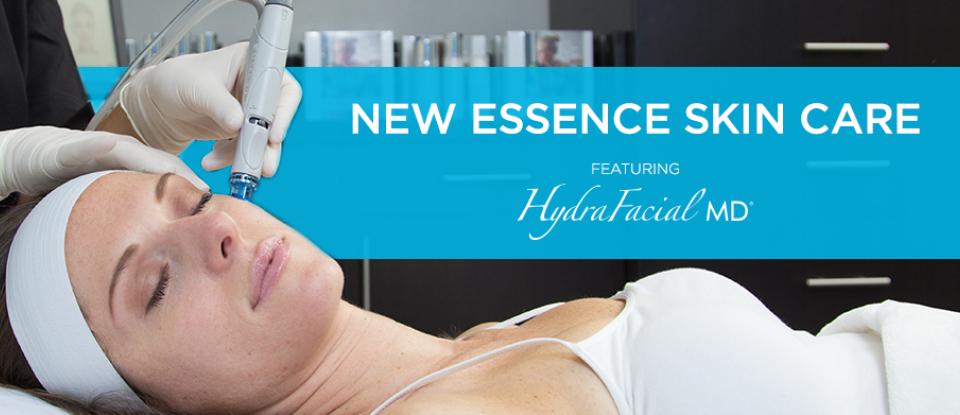 New Essence Skin Care
