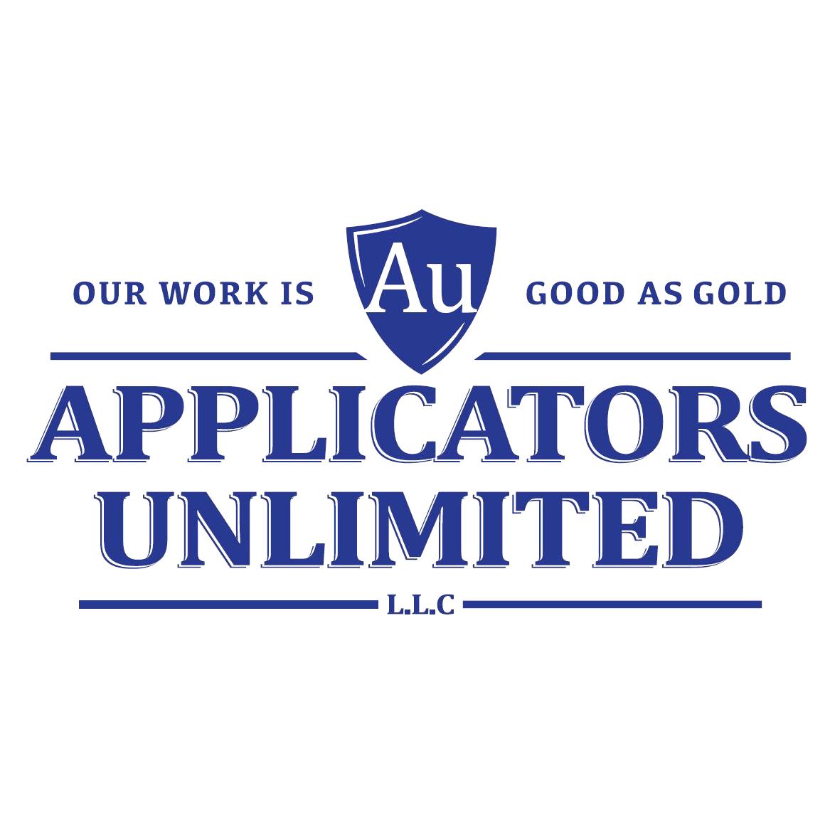 Applicators Unlimited LLC