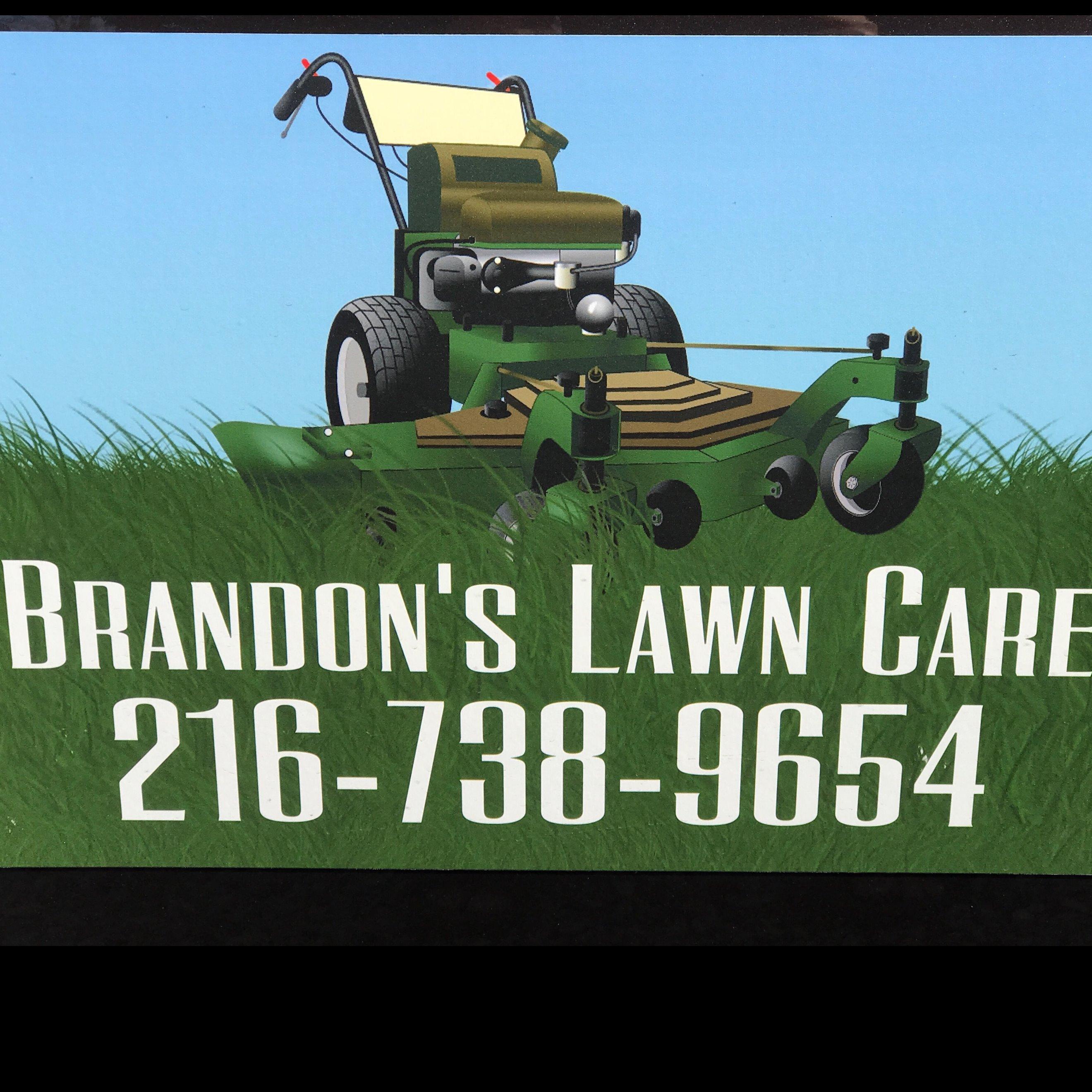 Brandons Lawn Care