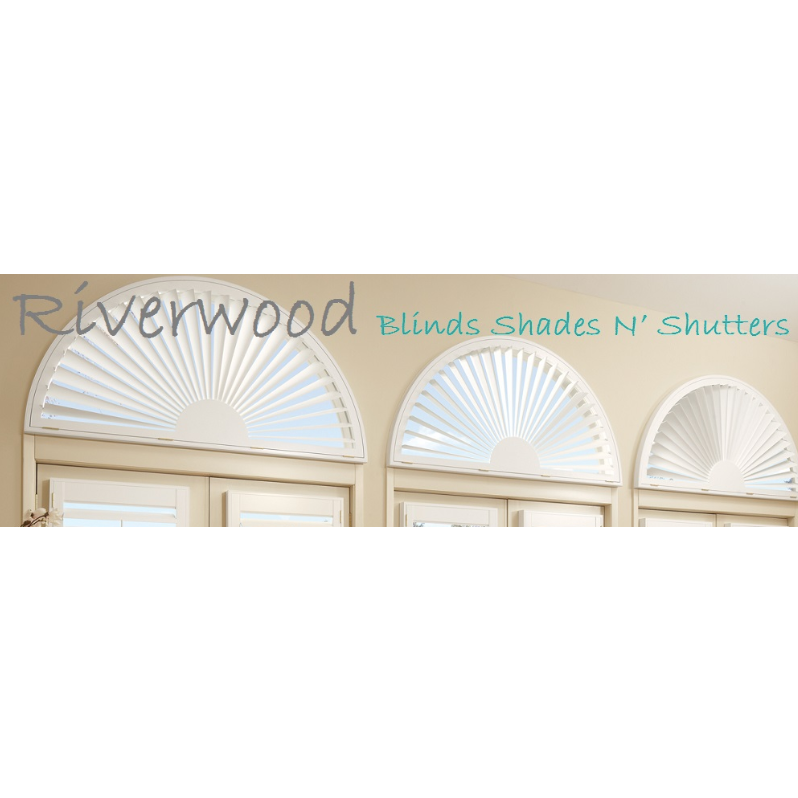 Riverwood Blinds, Shades N' Shutters