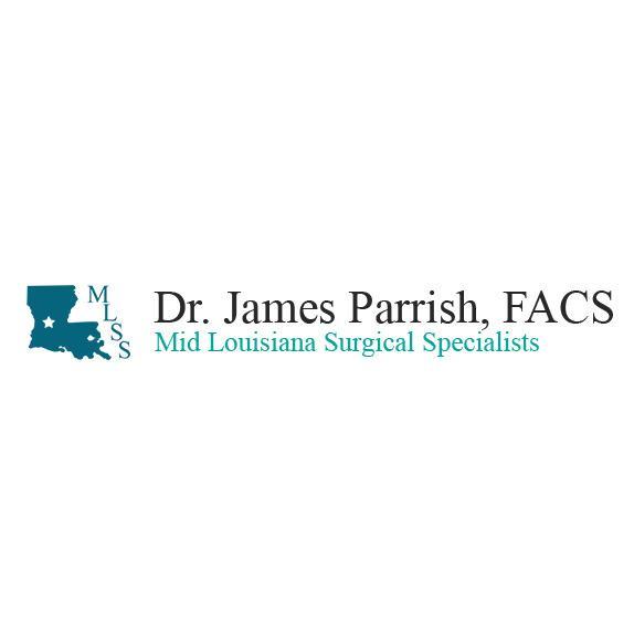 Dr. James Parrish, MD, FACS