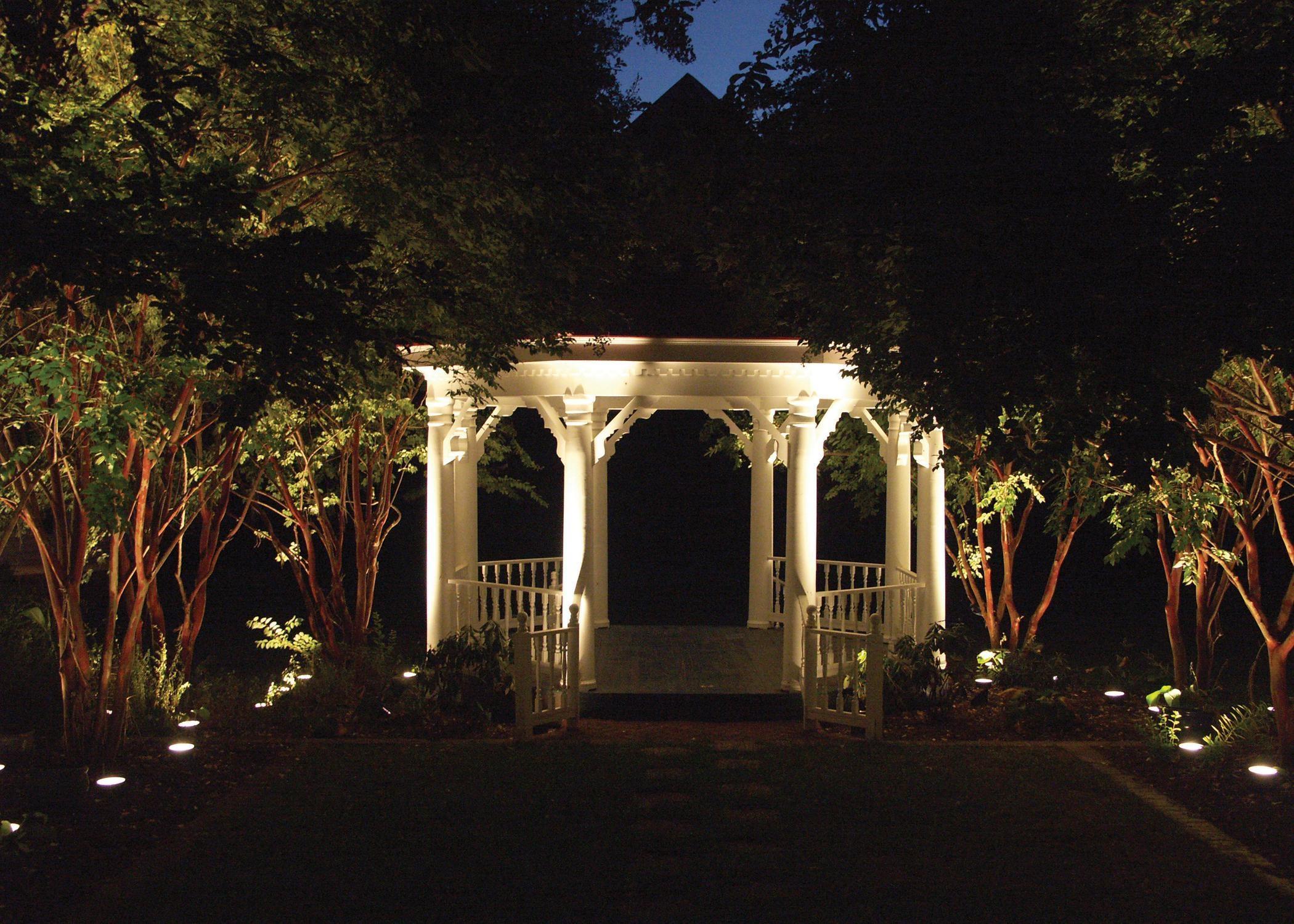 Outdoor Lighting Perspectives of Louisville image 3