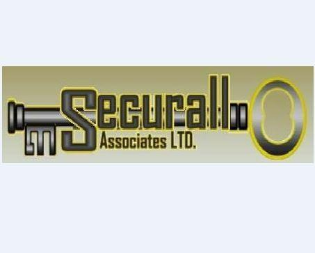 Securall Associates Locksmith,  AA Arnold Lock & Key Co.