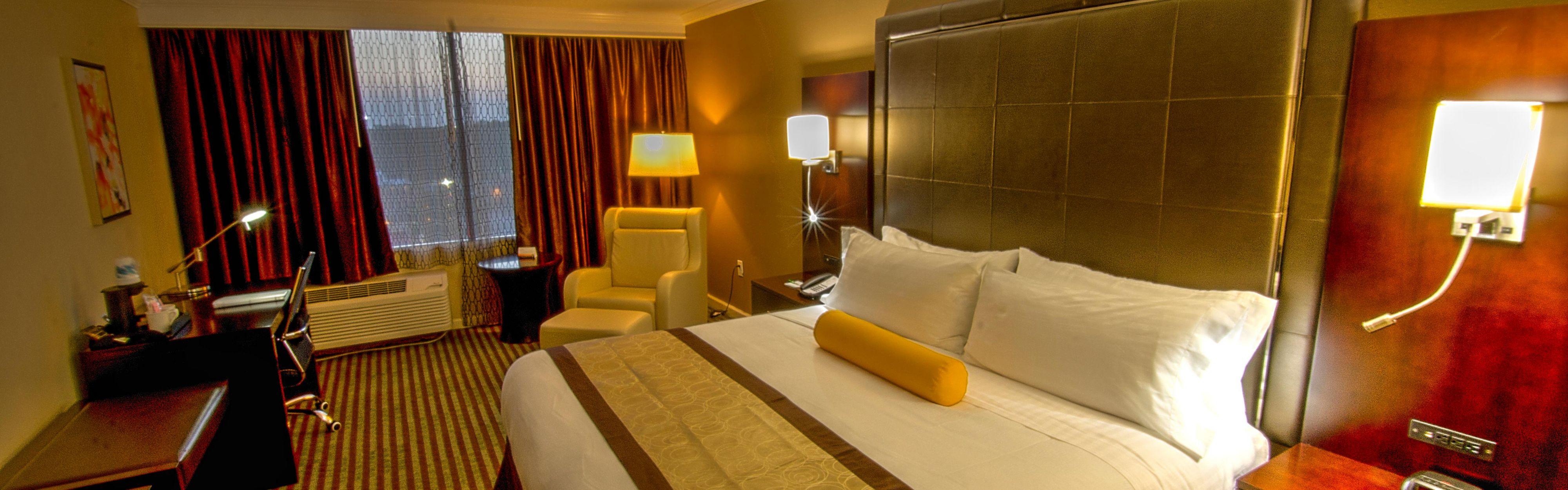 Holiday Inn Orlando East Ucf Area Orlando Florida Fl