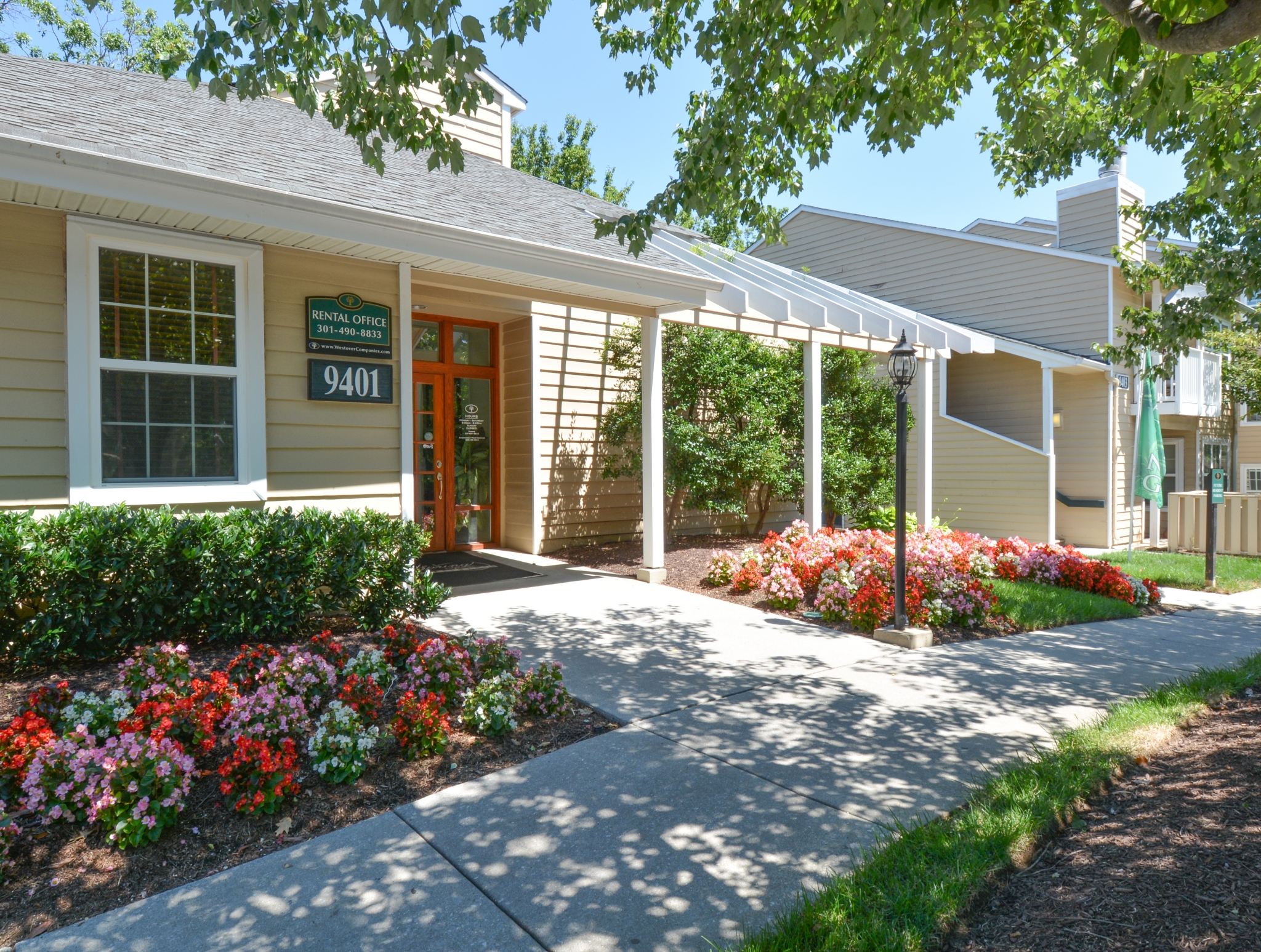 Spring House Apartments Laurel Md Reviews