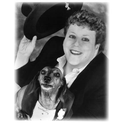 Lee Day The Celebrity Pet Hairstylist and Pet Entertainer