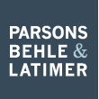 Parsons Behle and Latimer