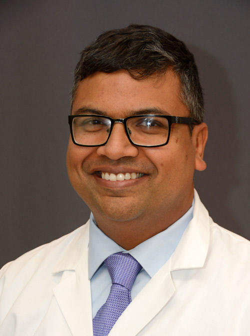 Ramani Balu, MD Neurology