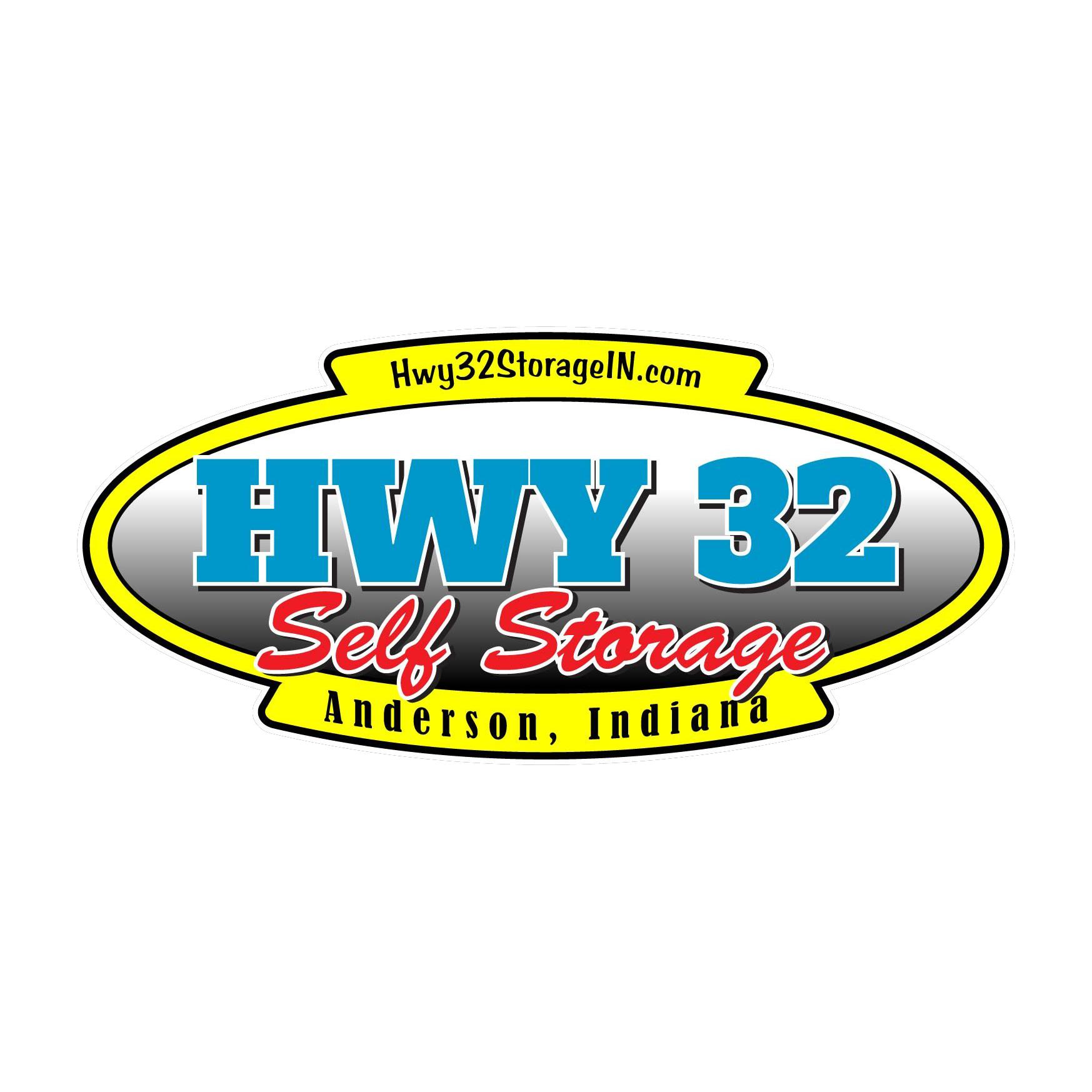 Hwy 32 Self Storage - Anderson, IN - Self-Storage