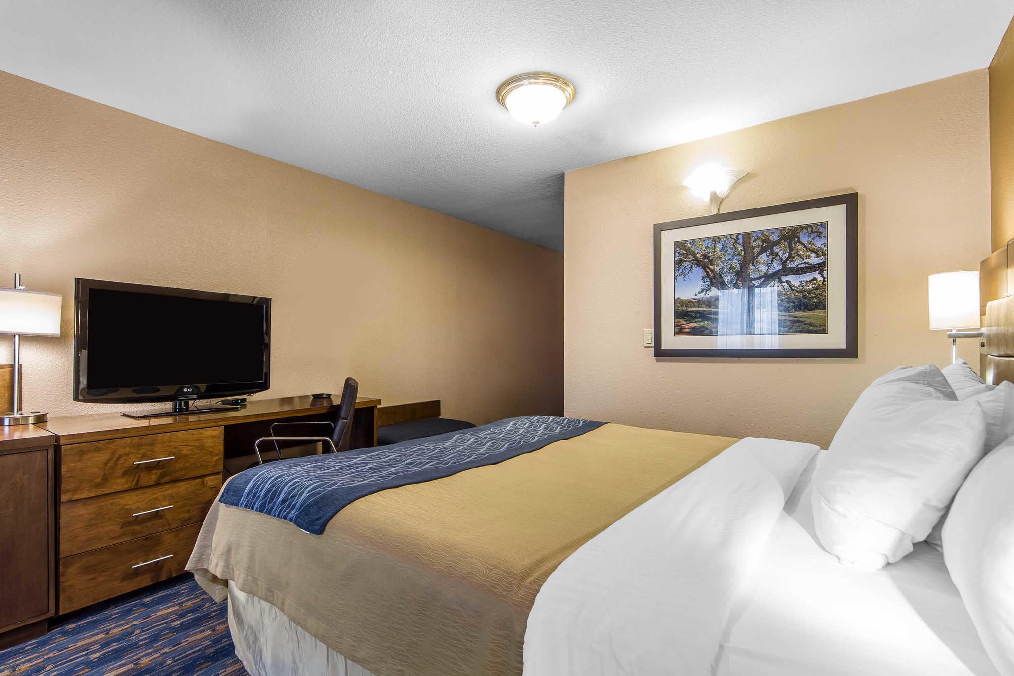 Hotel Rooms In Morgan Hill Ca