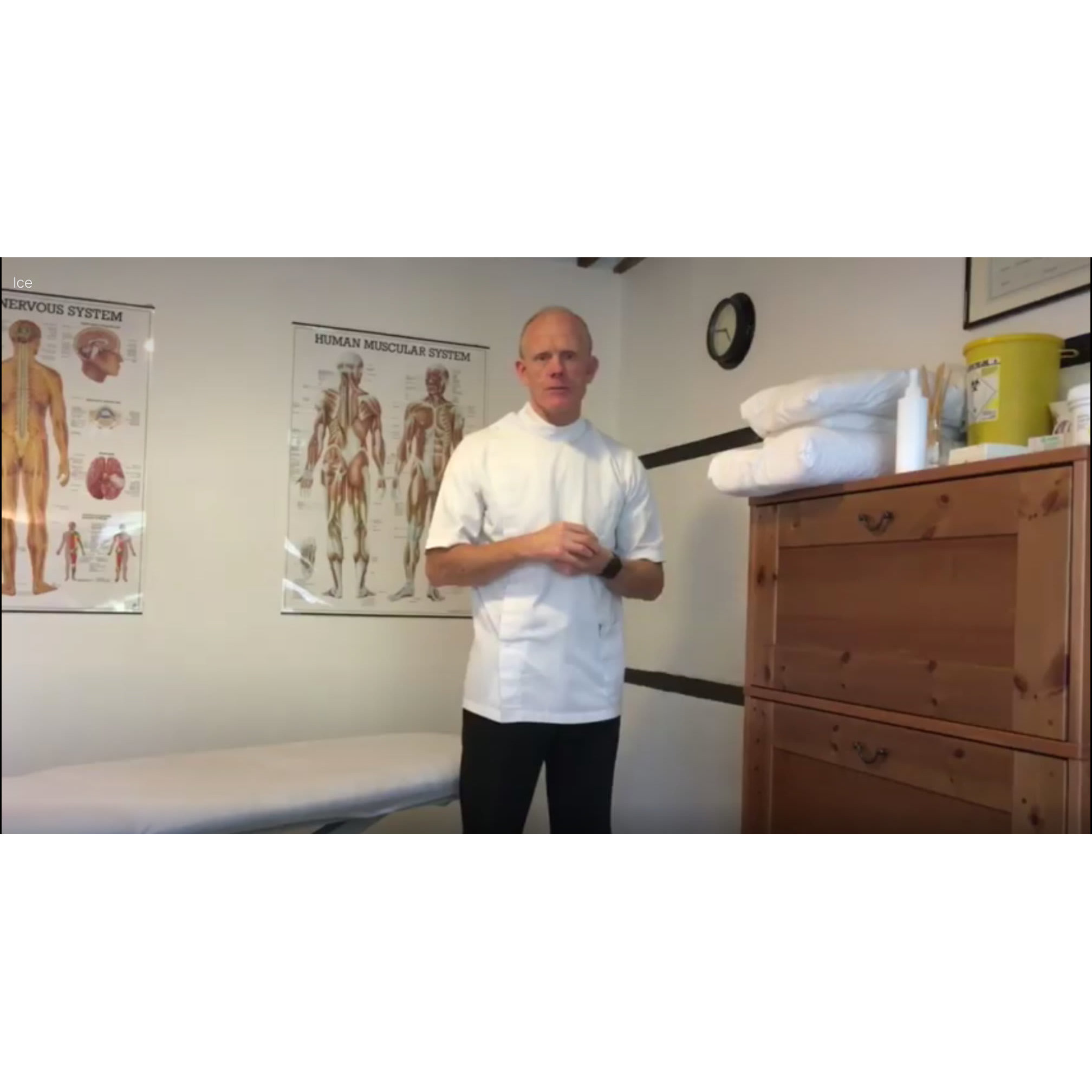 Emens Osteopathic Clinic - Horsham, West Sussex RH13 6JX - 01403 272144 | ShowMeLocal.com