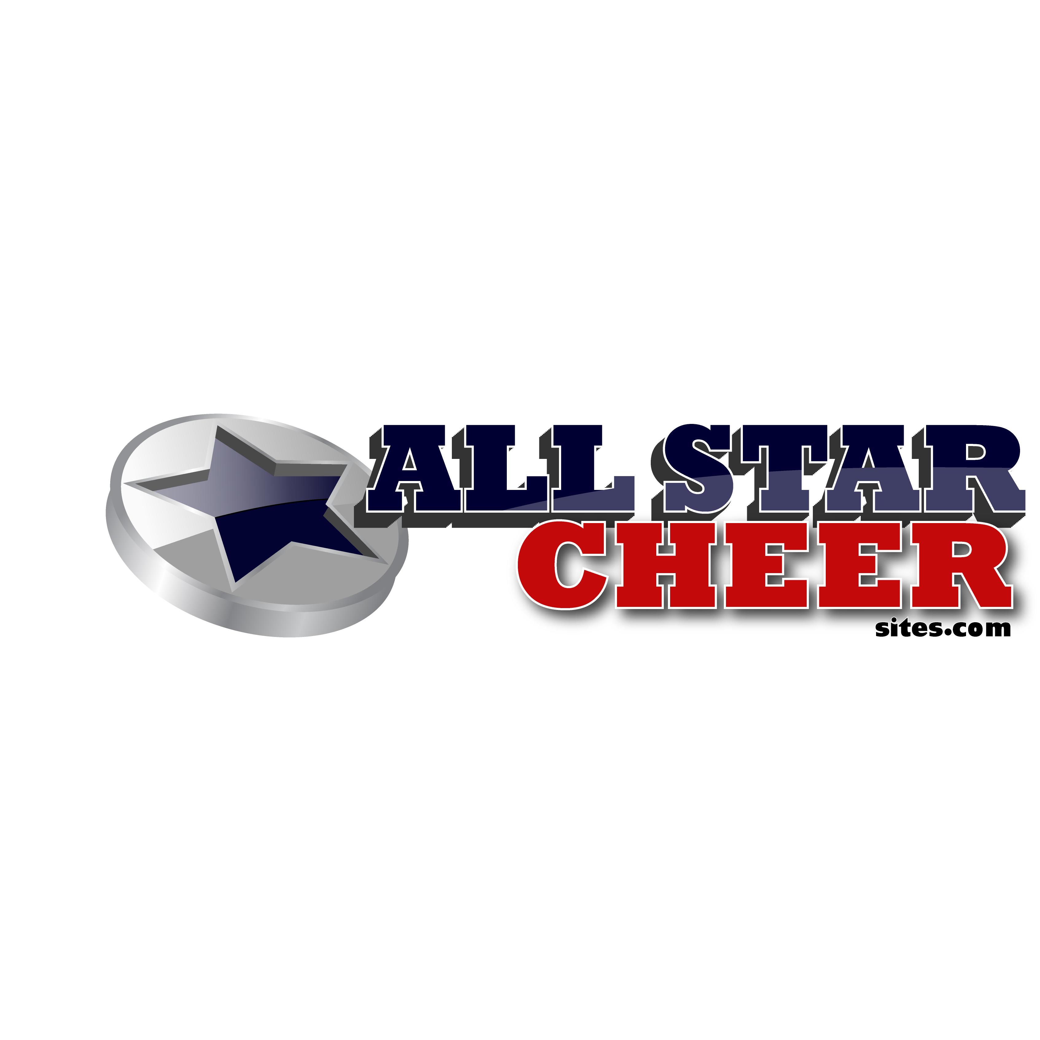 All Star Cheer Sites - Arden, NC - Website Design Services