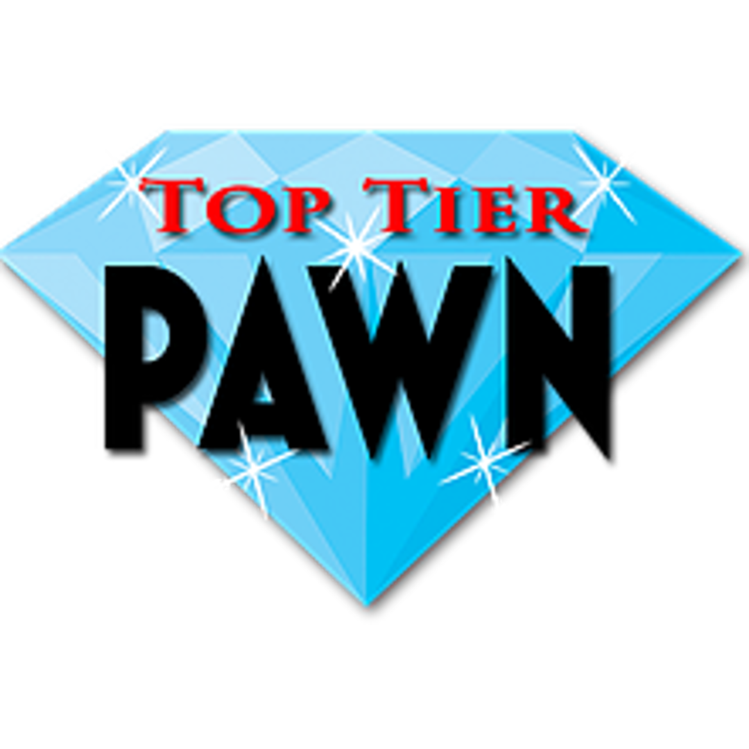 Top Tier Pawn