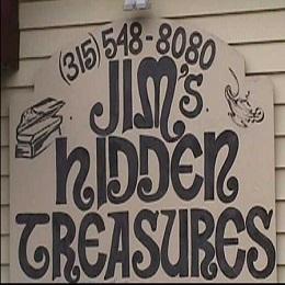 Jim's Hidden Treasures