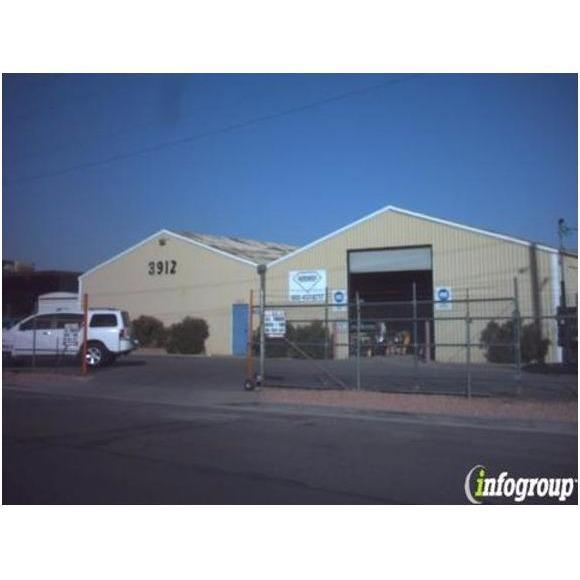 QUESCO Quality Equipment Services Company Inc.