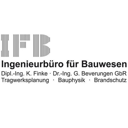Bild zu IFB Ingenieurbüro für Bauwesen Dipl.-Ing. K. Finke · Dr.-Ing. G. Beverungen GbR in Bielefeld