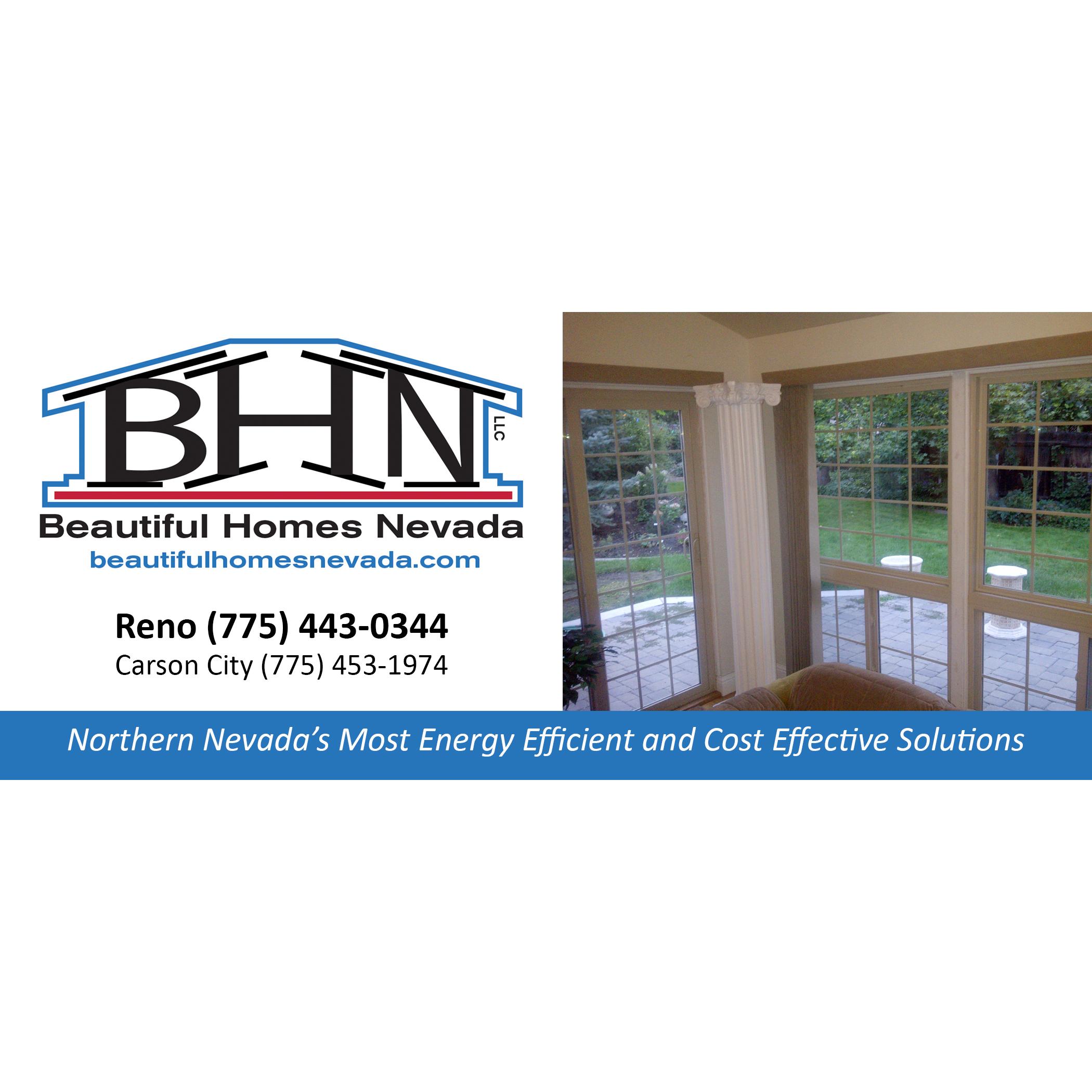 Beautiful Homes Nevada - Sparks, NV - Windows & Door Contractors