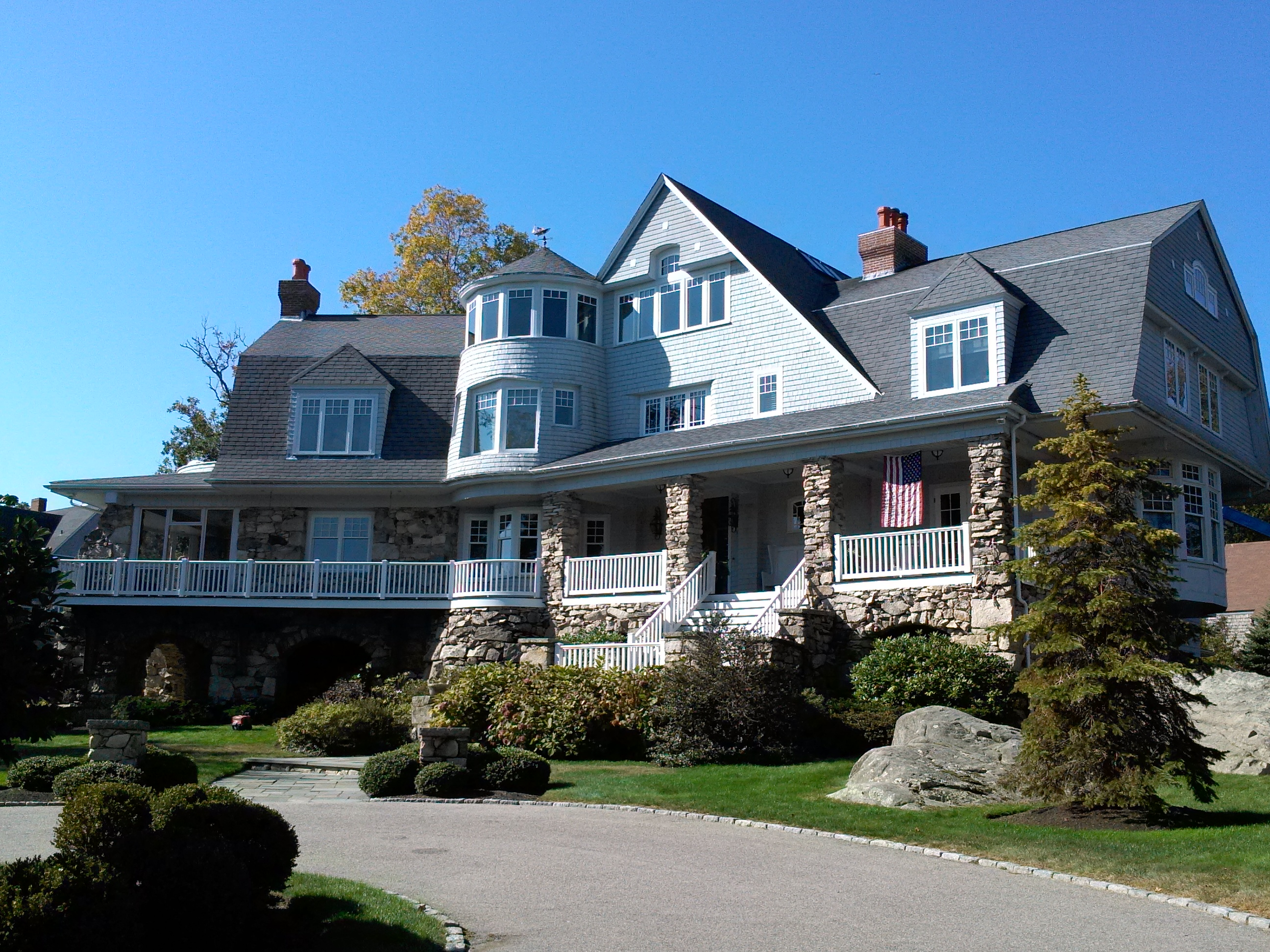 Jw Graham Painting Inc In Holbrook Ma 02343