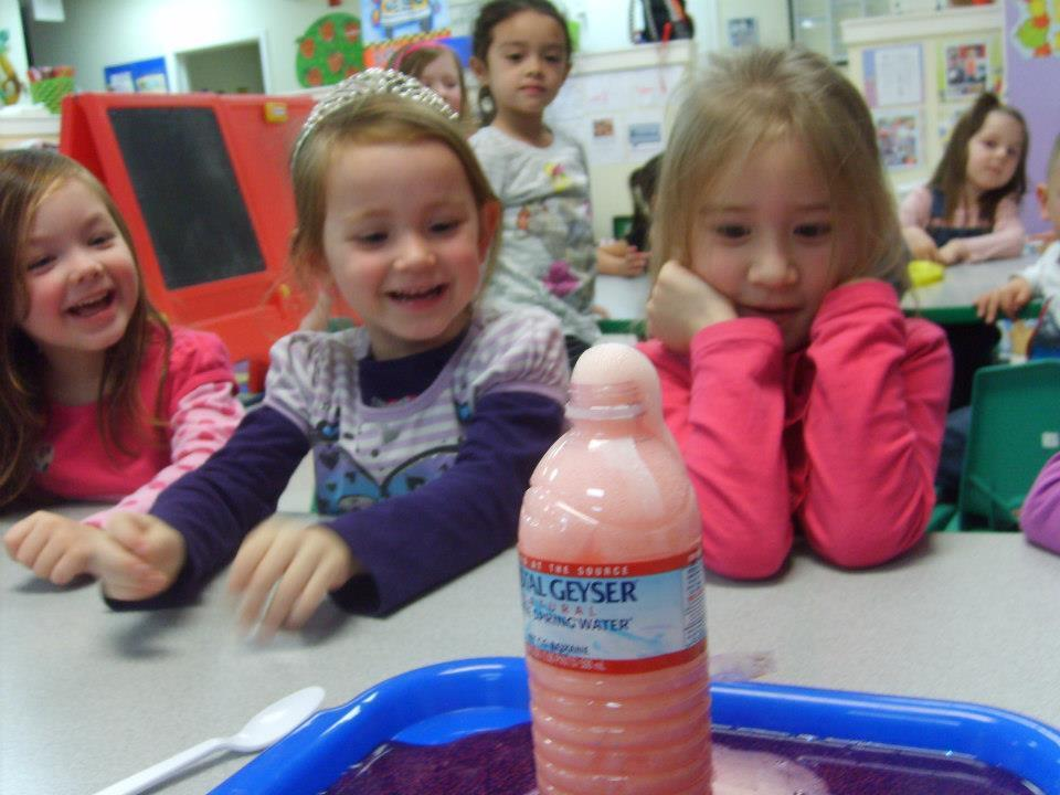 Kiddie Academy of Vacaville - Vacaville, CA -