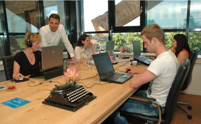 IP Computer Training Centrum