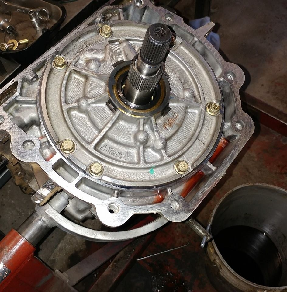 Johnny's Auto Repair & Towing LLC