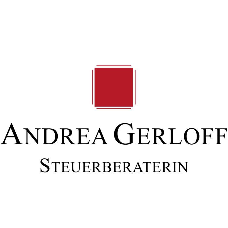 Andrea Gerloff Steuerberaterin