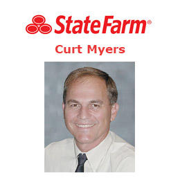 image of the Curt Myers - State Farm Insurance Agent
