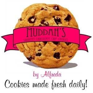 Muddah's Cookies & Burgers