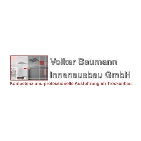 Bild zu Volker Baumann Innenausbau GmbH in Voerde am Niederrhein